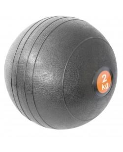 Slam ball 2 kg Sveltus