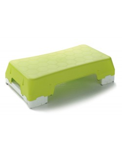 Ecostep + podstawki Sveltus, zielony