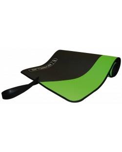 Mata do gimnastyczna Tapis Vague Zielona