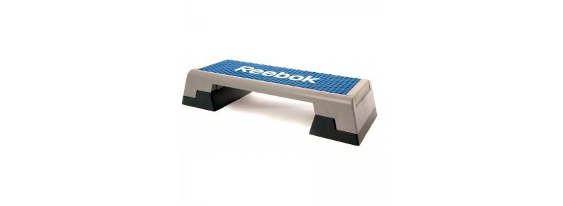 Stepy do Aerobiku Reebok