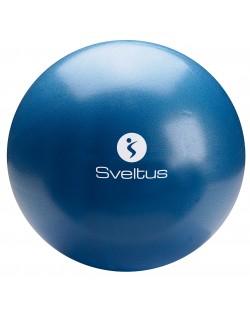 Piłka do ćwiczeń 25 cm (niebieska), Sveltus