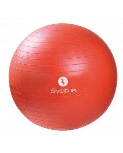 Piłka do ćwiczeń fitness 55 cm Sveltus