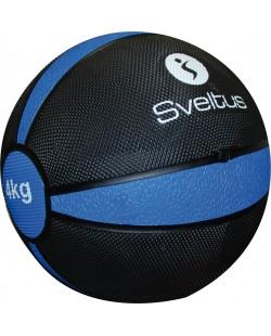 Piłka doćwiczeń Medicine Ball 4kg