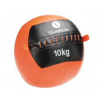 Wall ball 10 kg Sveltus