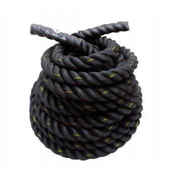 Lina BATTLE ROPE 10 m 26 mm, Sveltus
