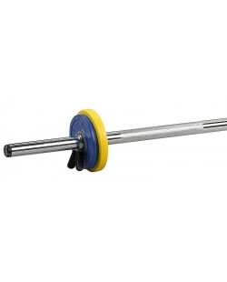 Sztanga Fitness - zestaw 4 kg