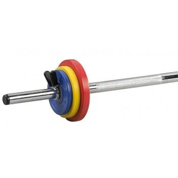 Sztanga Fitness - zestaw 8 kg