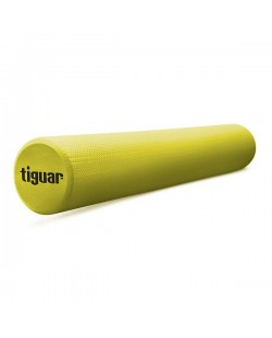 Roler do ćwiczeń Tiguar Oliwkowy
