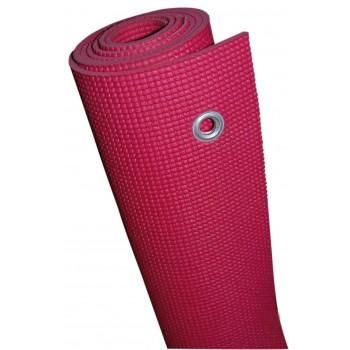 Mata tapigym 170 cm różowa, Sveltus