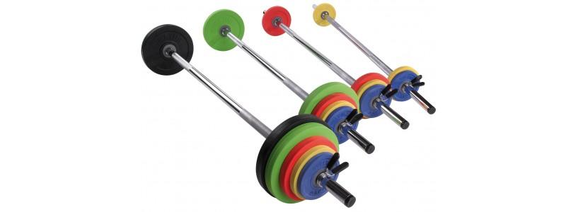 Sztangi fitness